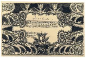 Bėkit, bareliai, 1909