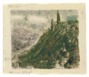 Kalnas, 1905