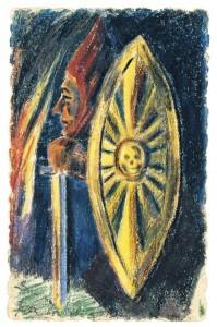 Karžygys, 1903 11 02
