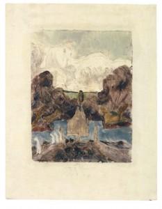 Kompozicija, 1906