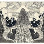 Kompozicija (rytų pasaka)1907-1908