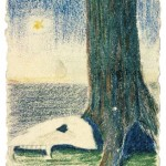Medis ir kaukolė, 1903 10 07