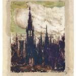 Miestas (Bokštai), 1906