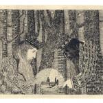 Pasaka (Karalių pasaka) 1908