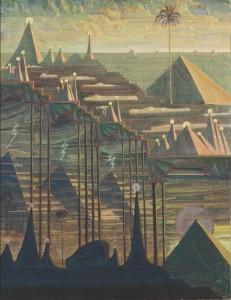 Piramidziu sonata Ct4