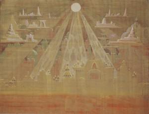 Piramidziu sonata Ct5