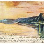 Ramybė, 1903 10 02