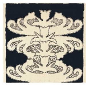 Tulpės (Vinjetė) 1908-1909