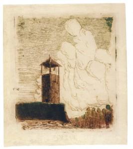 Varpinė, 1906