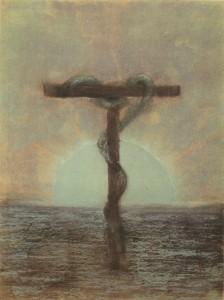 kryzius vizija