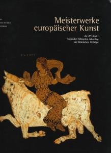 Meisterwerke europaischer Kunst
