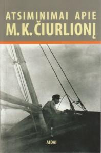 Atsiminimai apie M.K.Čiurlionį