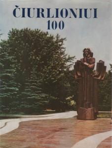 Čiurlioniui 100