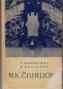 M.K. Čiurlionis