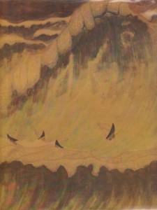 Mikalojus Konstantinas Čiurlionis Lithuanian Visionary Painter