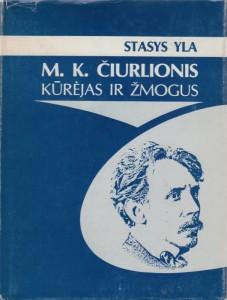 M.K.Čiurlionis kūrėjas ir žmogus