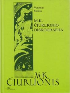 M.K.Čiurlionio diskografija