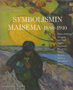 Symbolismin Maisema 1880-1910