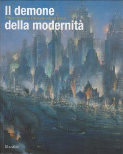 Il demone della modernità (Italian)