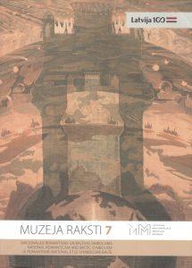 MUZEJA RAKSTI 7   Nacionalais Romantisms un Baltijas Simbolisms