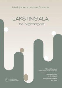 Lakštingala   The Nightingale